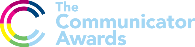 The Communicator Awards Logo